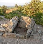 Dolmen dels Tres Reis